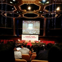 Photo taken at Putra World Trade Centre (PWTC) by YingYing on 12/8/2012