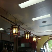 Photo taken at Imperial Tea Court by Josh A. on 10/28/2012