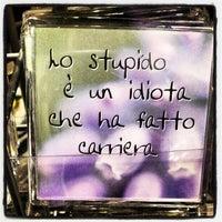 Photo taken at Mondadori Multicenter by Federico B. on 1/13/2013