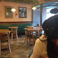 Photo taken at Miss Saigon Restaurant by Kai  L. on 1/4/2014