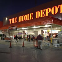 Photo taken at The Home Depot by Ramoncito R. on 1/20/2013
