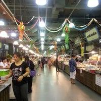 Photo taken at Seri Market by Lookjeab B. on 1/17/2013