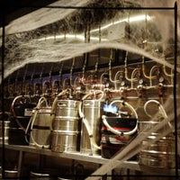 Photo taken at Craft Beer Market by Flor P. on 11/1/2012