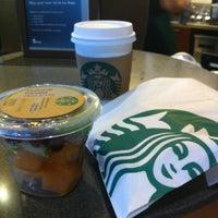 Photo taken at Starbucks by Karin B. on 1/29/2013