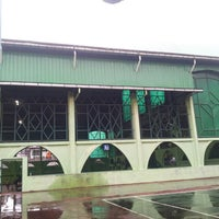Photo taken at Lapangan Tenis Pati Unus by Doni E. on 3/16/2013