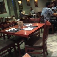Photo taken at Pizzeria Dei Compari by Mohamed M. on 8/20/2015