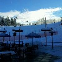Photo taken at (GLC) Garibaldi Lift Co. Bar & Grill by Taciana M. on 12/12/2012