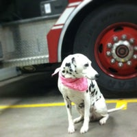 Photo taken at Ridgefield Fire Department by Kasey B. on 2/5/2013