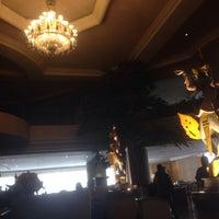 Photo taken at The Regency Hotel Hadyai by FAREENA I. on 9/16/2016