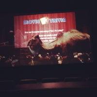 Photo taken at Regal Cinemas Severance Town Center 14 by Jon K. on 1/26/2014