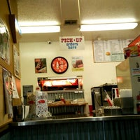 Photo taken at Big Al's Burgers At The Junction by Hide K. on 9/24/2015