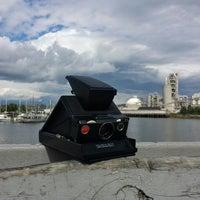 Photo taken at Harbor Island Marina by Jana O. on 6/29/2014