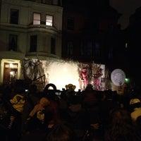 Photo taken at Halloween 313 by Lane B. on 10/31/2012