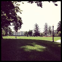 Photo taken at The Quad by Jon H. on 8/5/2013