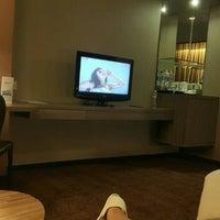 Photo taken at Grand Zuri Hotel by Raden D. on 8/20/2015