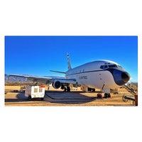 Photo taken at Davis Monthan Air Force Base by Ramon P. on 3/1/2013
