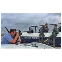 Photo taken at Randolph Air Force Base by Ramon P. on 7/11/2015