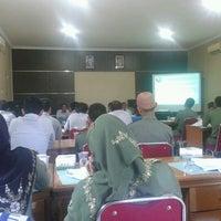 Photo taken at KPPN Sintang by Akhyar H. on 11/26/2012