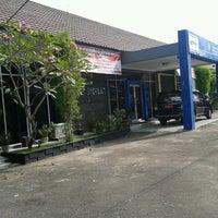Photo taken at KPPN Sintang by Akhyar H. on 8/26/2013