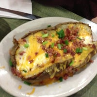 Photo taken at Jason's Deli by Laura A. on 1/7/2013