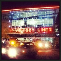 Photo taken at Victory Liner (Baguio Terminal) by Lester M. on 12/29/2012