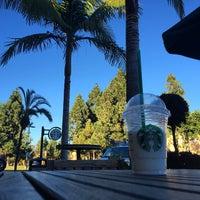 Photo taken at Starbucks by John E. on 1/23/2015