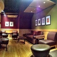 Photo taken at Starbucks by John E. on 9/4/2013