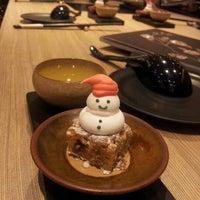 Photo taken at Fong Lye Taiwan Restaurant (蓬莱茶房) by Kelly P. on 12/16/2012