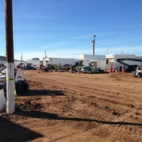 Photo taken at Canyon Speedway by Stephen W. on 2/1/2013