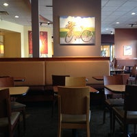 Photo taken at Panera Bread by Craig W. on 5/17/2013