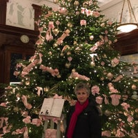 Photo taken at Savoy Place by Craig W. on 12/1/2015