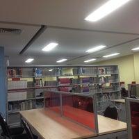 Photo taken at Ungku Aziz Resource Learning Centre by Syazwani A. on 11/4/2015