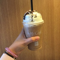 Photo taken at McDonald's by Chompoo on 9/29/2016