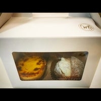 Photo taken at WheatField Bakery & Cafe by Steven d. on 7/10/2014