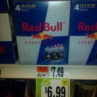 Photo taken at Super Stop & Shop by Patrick B. on 12/1/2012