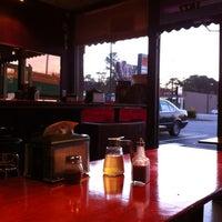 Photo taken at Sheik Burritos and Kabobs by Brandon B. on 12/2/2012