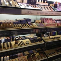 Photo taken at Sephora by Maria V. on 3/15/2013