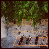 Photo taken at Maldives National University by Hussen F. on 3/17/2015