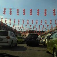 Photo taken at Taman Foh Sang 和生園 by Christinus Ng K. on 2/5/2016