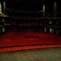 Photo taken at Stephens Auditorium by Ethan M. on 11/12/2012