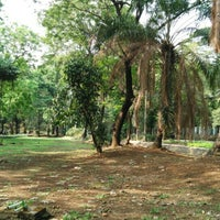 Photo taken at Taman Hutan Tebet by henry d. on 11/21/2015