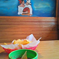 Photo taken at Salsas Mexican Restaurant by Mel Z. on 4/23/2013