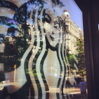 Photo taken at Starbucks by Greg L. on 6/19/2013