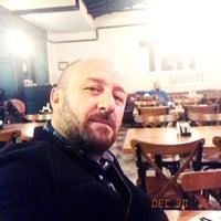 Photo taken at Big Table Cafe & Restaurant by Mustafa Civelek.61 on 12/30/2016