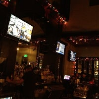 Photo taken at Tavern On The Square by Leah A. on 12/15/2012