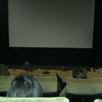 Photo taken at Cinema Devoto by Colito K. on 3/10/2013
