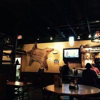 Photo taken at Montana Mikes Steakhouse by Sim J. on 7/12/2015