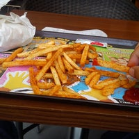 Photo taken at McDonald's by UzaiD V. on 4/9/2013