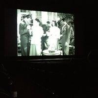 Photo taken at Prytania Theatre by Rachel B. on 9/18/2013
