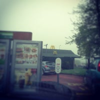 Photo taken at McDonald's by Clayer C. on 5/19/2013